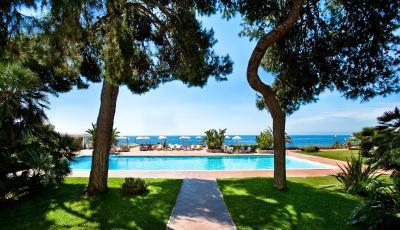 Grand Hotel Baia Verde - Catania - Foto 1