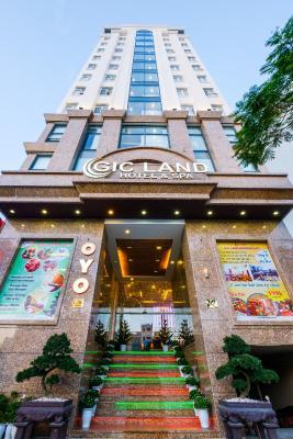 GIC Land Da Nang Hotel
