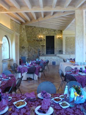 Agriturismo Baglio Pollicarini - Pergusa - Foto 15