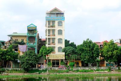 Khách Sạn Xuân Hòa 2