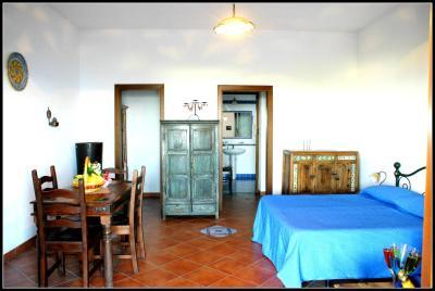 Pedra Residence - Stromboli - Foto 18