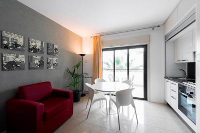 Residence Annunziata - Messina - Foto 8