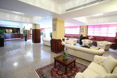Hotel San Michele - Milazzo - Foto 13