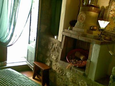 Antico Borgo B&B - Petralia Soprana - Foto 21
