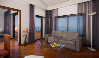 Baia Taormina Grand Palace Hotels & Spa - Forza D'Agro' - Foto 13