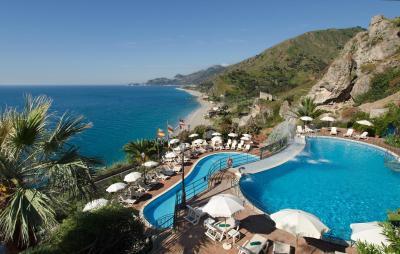 Baia Taormina Grand Palace Hotels & Spa - Forza D'Agro' - Foto 28