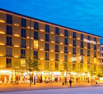 booking münchen