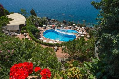 Baia Taormina Grand Palace Hotels & Spa - Forza D'Agro' - Foto 6
