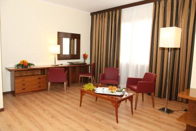 Hotel Royal Palace - Messina - Foto 32