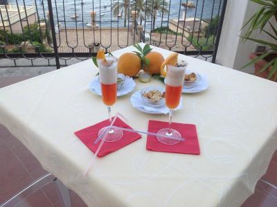 Hotel Baia Azzurra - Taormina - Foto 8