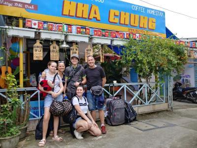 Nha Chung Hostel