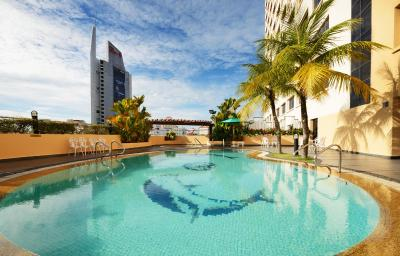 Sunway hotel georgetown george town malaysia for Gurney hotel penang swimming pool