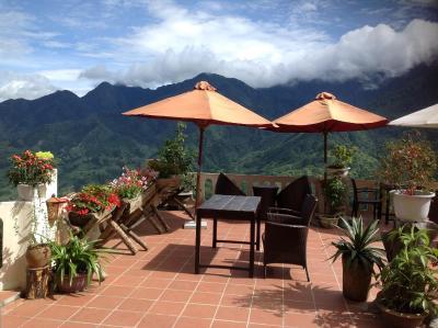 Khách Sạn Hmong Sapa