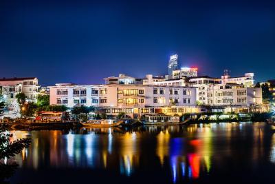 Hương Giang Rerost & Spa