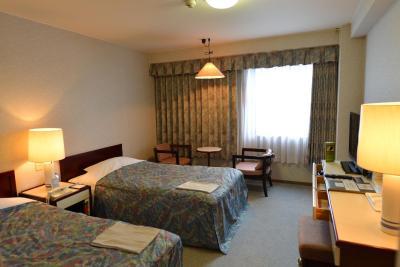 photo.4 ofホテル サンル-ト室蘭
