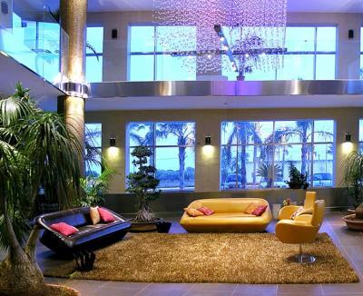 Esperidi Park Hotel - Castelvetrano Selinunte - Foto 3