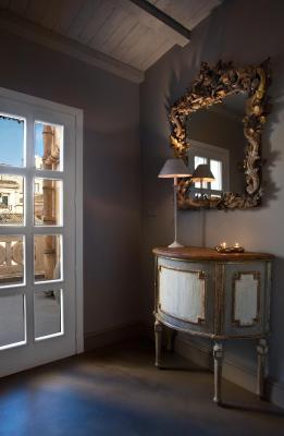 B&B Seven Rooms Villadorata - Noto - Foto 9
