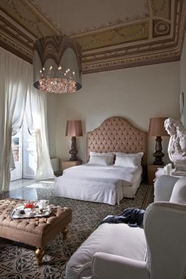 B&B Seven Rooms Villadorata - Noto - Foto 7