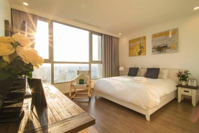 HoaSun Home Apartments - Vinhomes Central Park