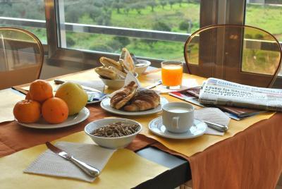 Althea Palace Hotel - Castelvetrano Selinunte - Foto 21