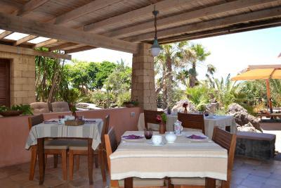 Ilha Preta Bed & Breakfast - Pantelleria - Foto 6