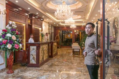 Royal St Hanoi Hotel