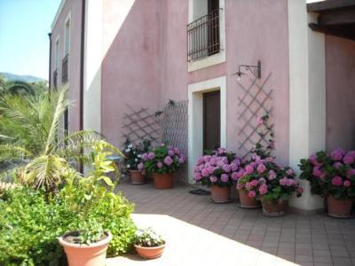 Agriturismo Villa Luca - Sant'Agata di Militello - Foto 35