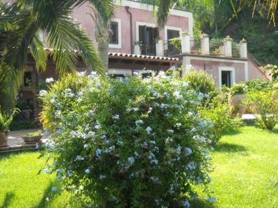 Agriturismo Villa Luca - Sant'Agata di Militello - Foto 39