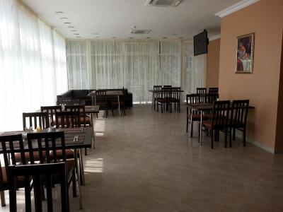 Грин Клаб Отель