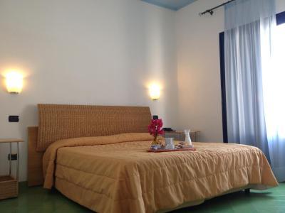 Hotel Aura - Vulcano - Foto 8