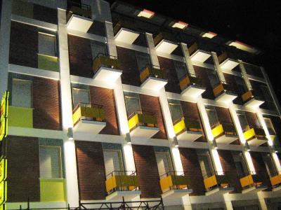 George Hotel - Barcellona Pozzo di Gotto - Foto 25