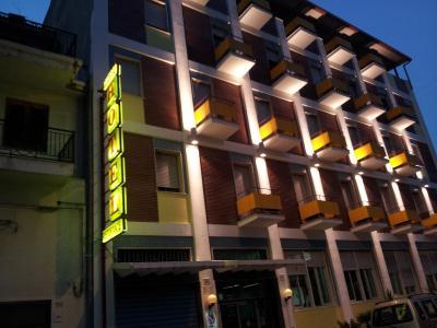 George Hotel - Barcellona Pozzo di Gotto - Foto 1