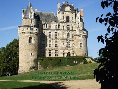 image Olivia hotesse de chateau