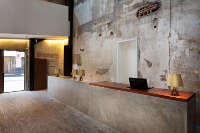Hotel The Waterhouse At S Bund China Shanghai Booking Com
