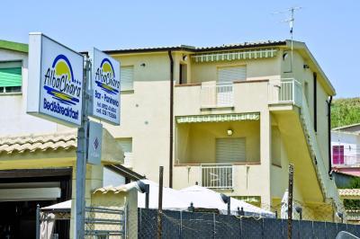 B&B Albachiara - San Leone - Foto 5