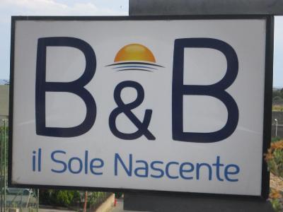 B&B Il Sole Nascente - Furci Siculo - Foto 21