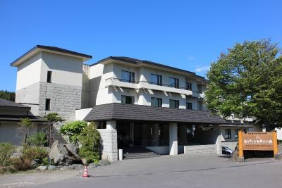photo.1 of湯元 白金温泉 ホテル