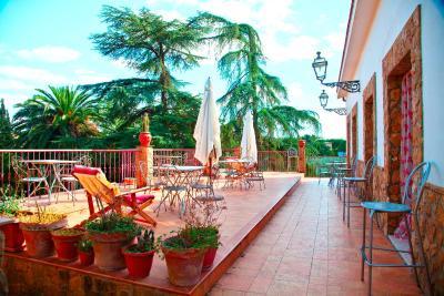 B&B Villa Casablanca - Pergusa