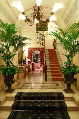 Liberty Hotel - Catania - Foto 6