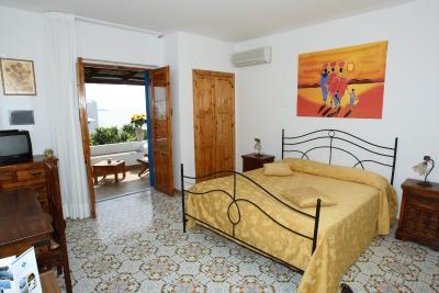Hotel Tesoriero - Panarea - Foto 2
