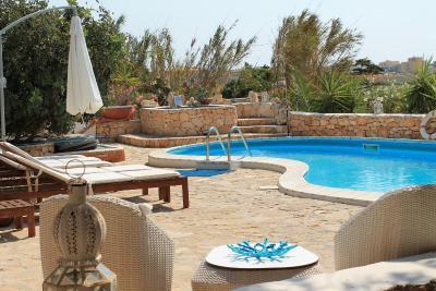 Hotel Luagos Club - Lampedusa