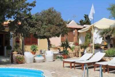 Hotel Luagos Club - Lampedusa - Foto 14