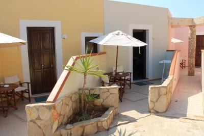 Hotel Luagos Club - Lampedusa - Foto 17