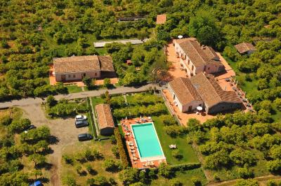 Galea Farm House - Riposto