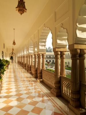 Best Deals For Hotel Rambagh Palace Jaipur India