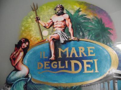 B&B Il Mare degli Dei - Letojanni