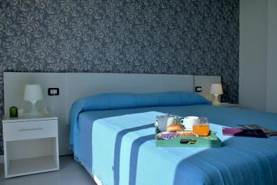 Hotel Baia Azzurra - Taormina - Foto 17