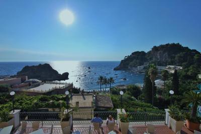 Hotel Baia Azzurra - Taormina - Foto 19