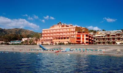 Hotel Kennedy - Sant'Alessio Siculo