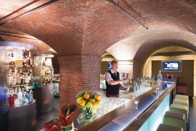 Movenpick Hotel Restaurant Hamburg